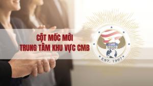 Trung Tam Khu Vuc Cmb Dat Duoc Cot Moc Nha Dau Tu Moi