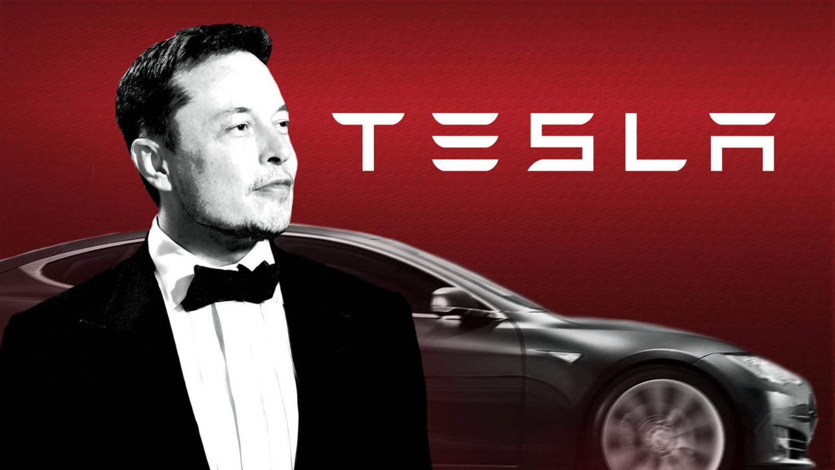 Tesla Dau Tu 1.1 Tỷ đô Xây Dựng Tại Austin, Texas